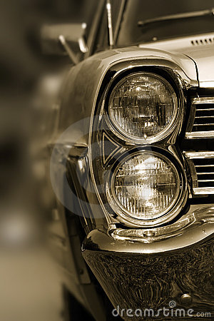 Free Classic Car Stock Photo - 11994430