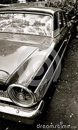 Classic Car Details