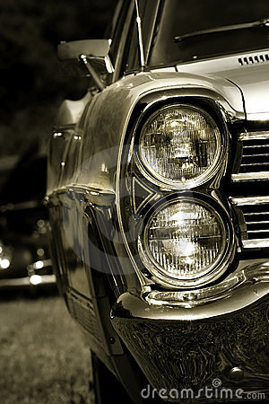 Free Classic Cars Stock Image - 9375321