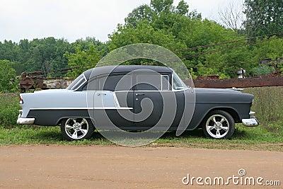 Classic Chevy Belair