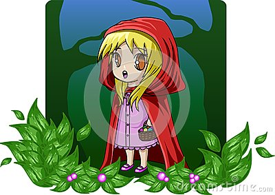 Classic Children s Stories - Red Riding Hood