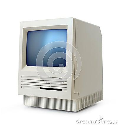 Classic computer
