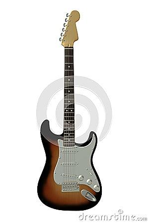Classic Electric Guitar 1