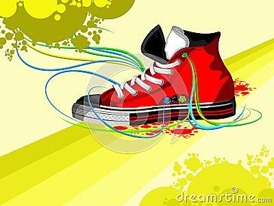 Classic Footwear 02