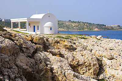 Classic Greek Church