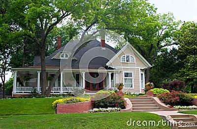 Classic House 2