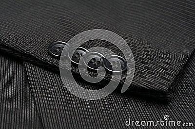 Classic jacket sleeve