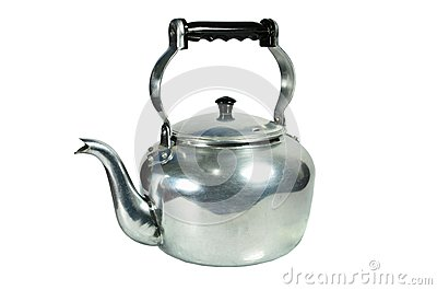 Classic kettle