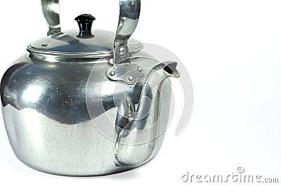 Classic kettle