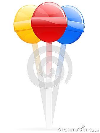 Classic Lollipops