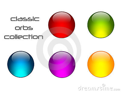 Classic Orbs Collection