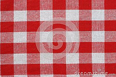 Classic picnic cloth