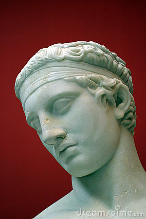 Free Classic Statue Royalty Free Stock Photo - 274435
