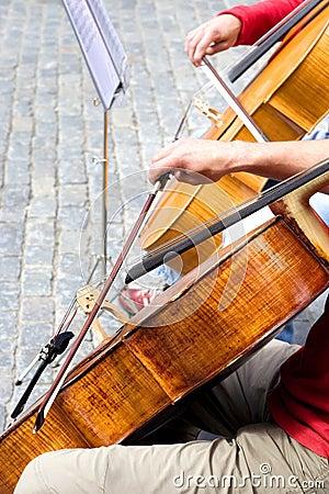 Classic street music