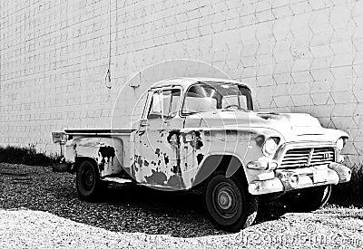 Classic Truck