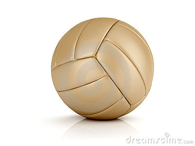 Classic volley ball