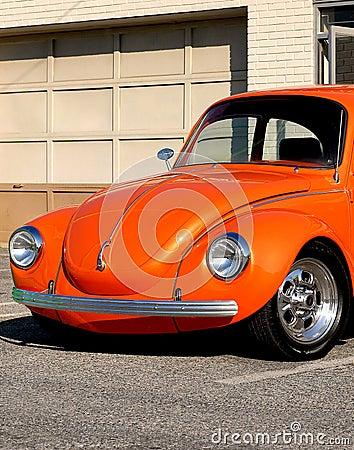 Classic VW Custom Auto