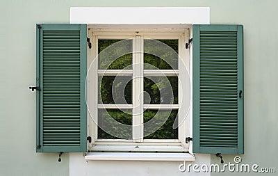 Classic window