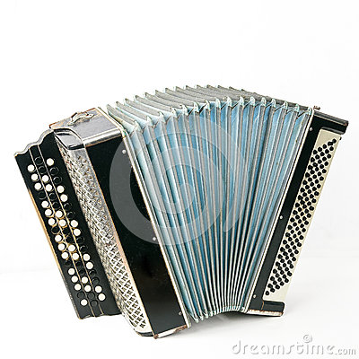 Free Classical Accordion Royalty Free Stock Photo - 50070615