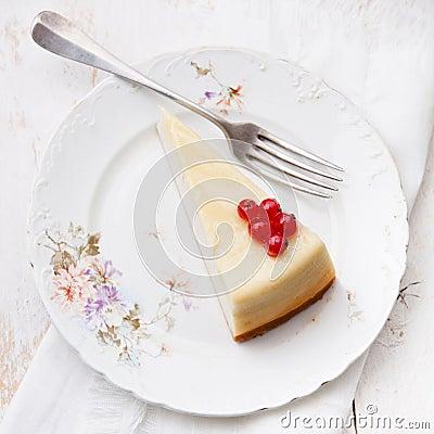 Classical Cheesecake