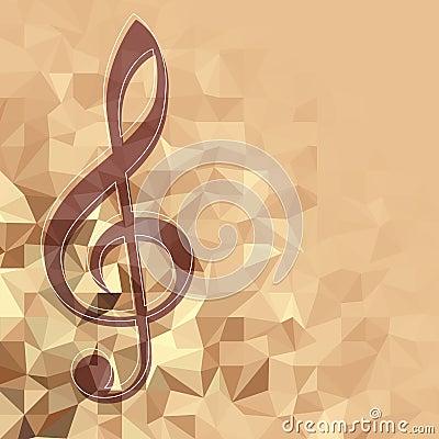 Free Classical Music Backhround Royalty Free Stock Photo - 93321185
