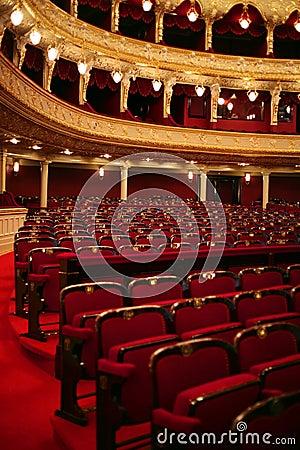 Classical theatre