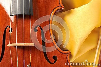Classical vilolin