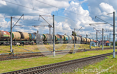 Classification of tank cars