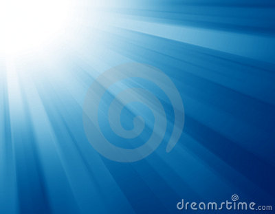clat bleu de lumi re photo stock image 11754170. Black Bedroom Furniture Sets. Home Design Ideas