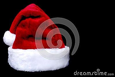 Claus hatt santa