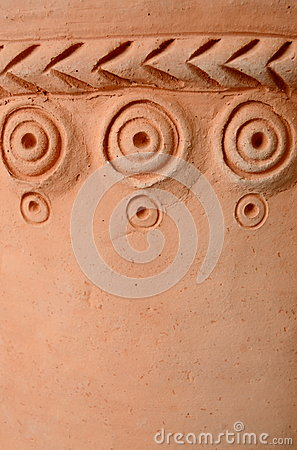 Clay Detail