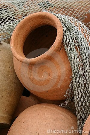 Free Clay Pot Stock Images - 1492244