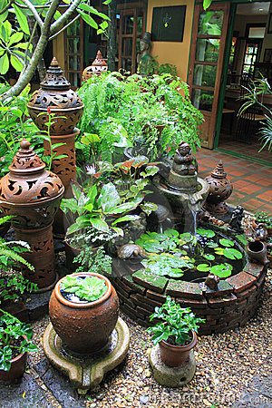 Showcase Gardens Gallery Fm1960 Us59 Close Garden Ridge Pottery