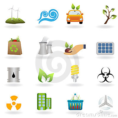 Clean and alternative energy