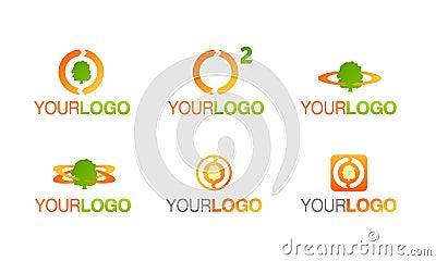 Clean energy development logo