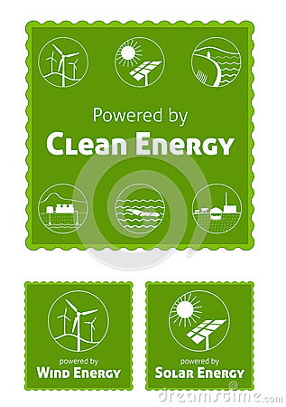 Clean Energy Labels
