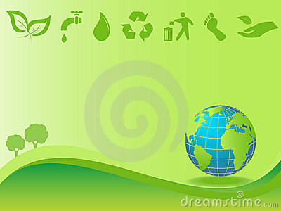 Clean Environment And Earth Stock Image - Image: 14926371