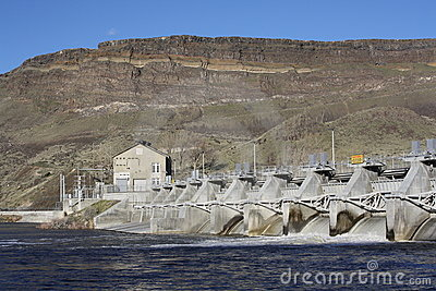 Clean Hydroelectricity