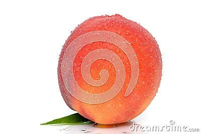 Clean Peach