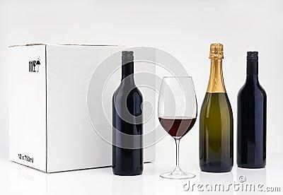 Clean Skin Wines