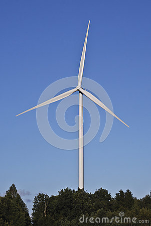 Clean wind energy