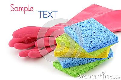 Cleaningtillförsel