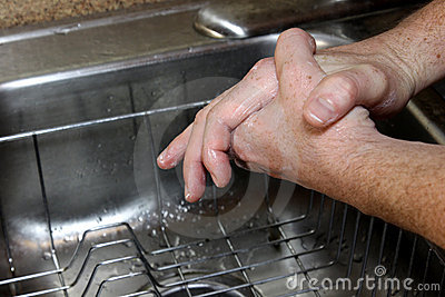 Cleansing Hands