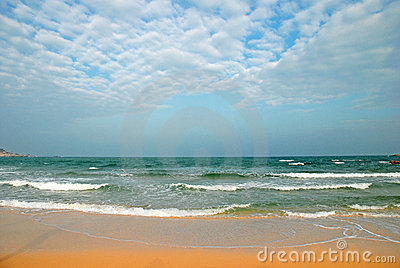 Clear Beach