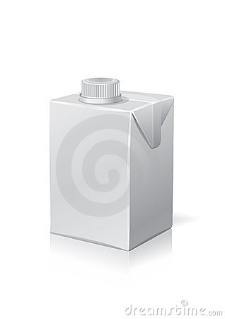Clear carton package