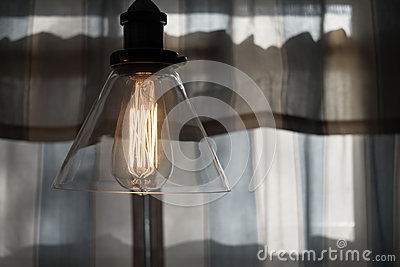 Clear Glass Lamp Cover Free Public Domain Cc0 Image