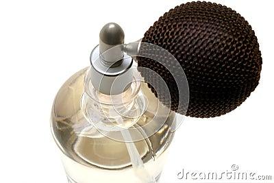 Clear Perfuming