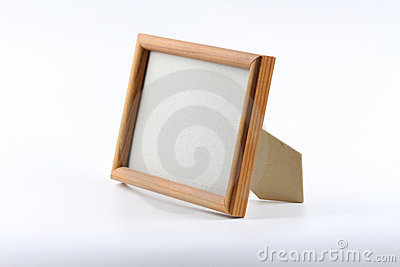 Clear picture-frame