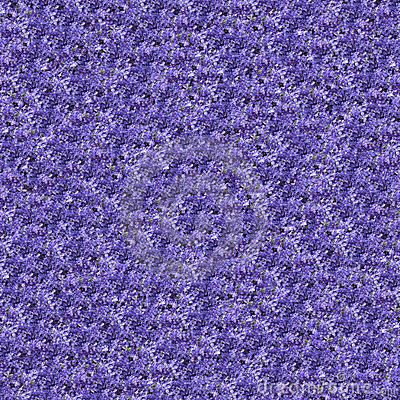 Clematis seamlessly composable pattern