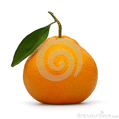 Free Clementine Royalty Free Stock Photography - 28276137